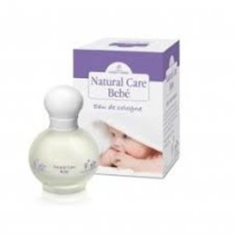NATURAL CARE BEBE EAU DE COLOGNE  100 ML