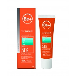 BE+ SKIN PROTECT...