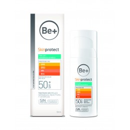 BE+ SKIN PROTECT PIEL...