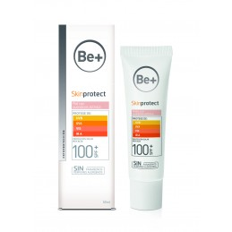 BE+SKIN PROTECT QUERATOSIS...