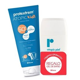 PACK PROTEXTREM ATOPIC KIDS + GEL ATOPIC