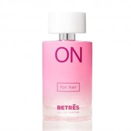 PERFUME LOVELY FOR HER 100 ML. BETRES