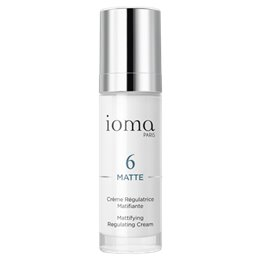 CREMA MATIFICANTE REGULADORA 6 IOMA 30 ML